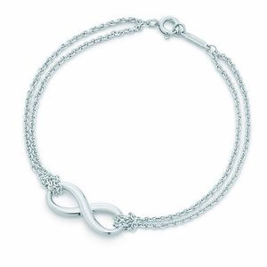 💥final price💥 Tiffany Infinity Bracelet